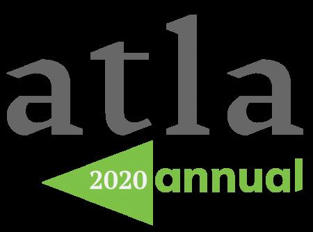 atla annual 2020