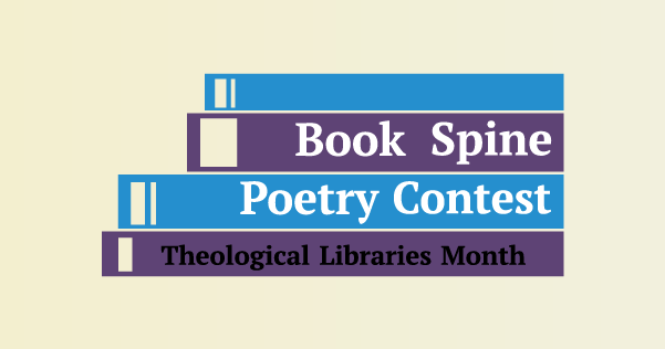 book spine poetry contest winners