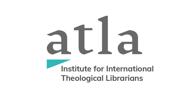 Institute for International Theological Librarians
