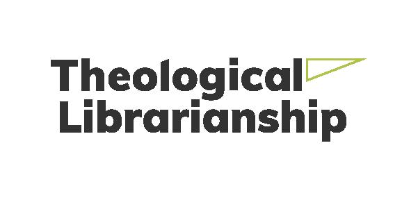 theological librarianship