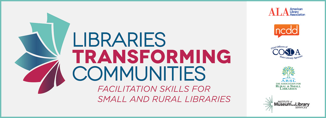 ALA Libraries Transforming Communities