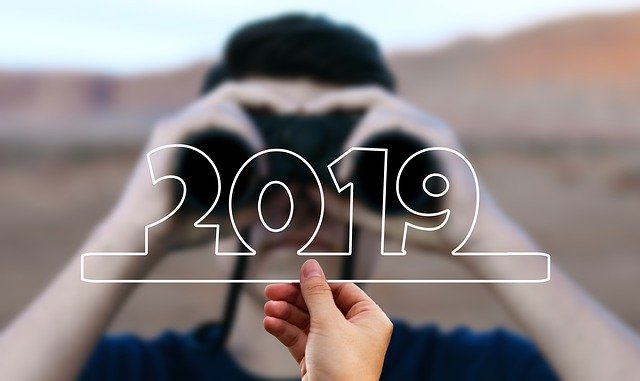 SCOOP Year in Scholarly Communication 2019