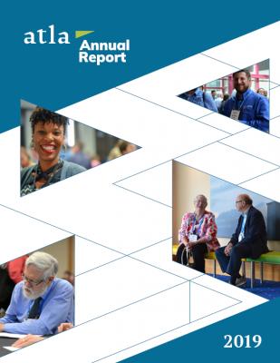19 Annual Report