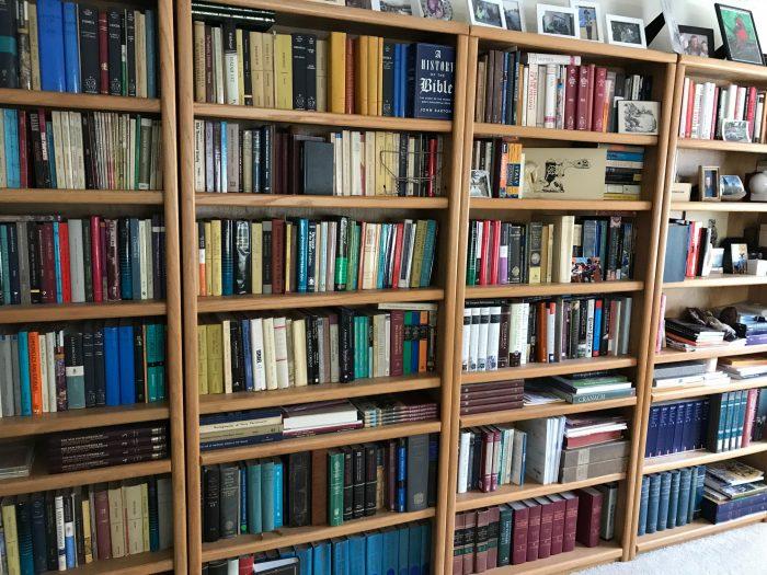 Atla Member Home Libraries