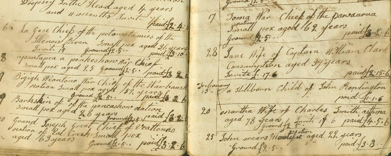 Help Transcribe Early Philadelphia Records