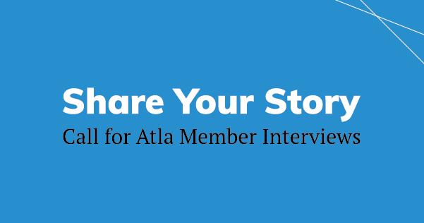 atla member interviews