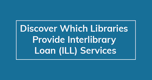 interlibrary loan services