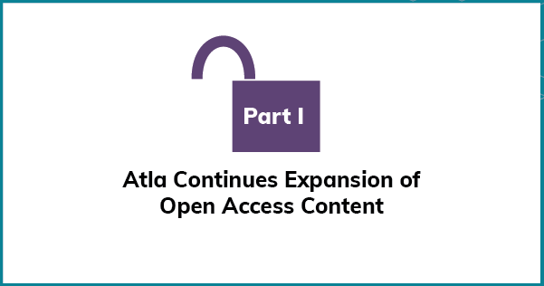 open access content