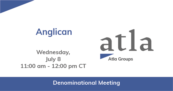 Anglican Denominational Group