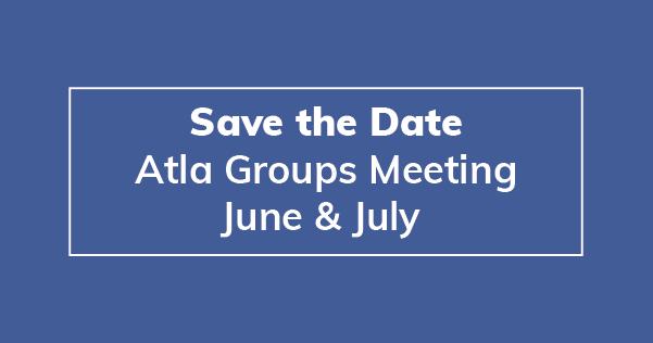 Atla Groups Meeting