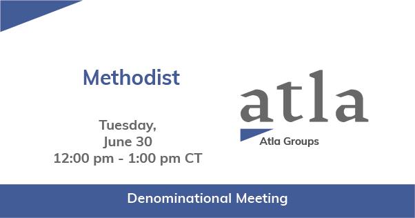 Methodist Denominational Group
