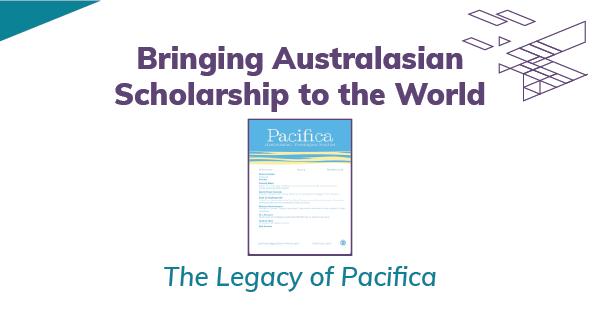 Australasian Scholarship Pacifica
