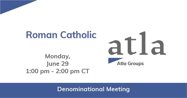 Roman Catholic Denominational Group