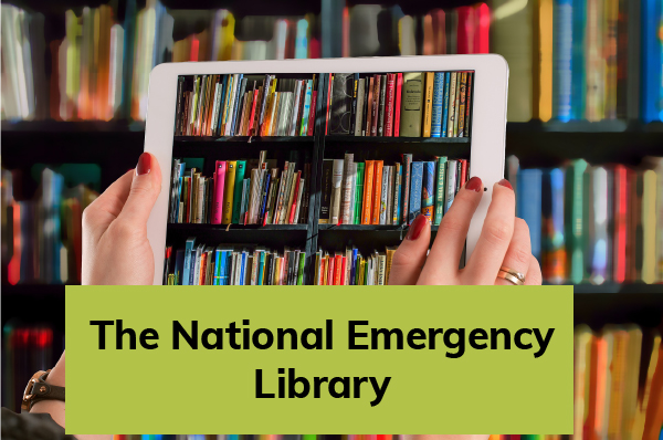 SCOOP National Emergency Library