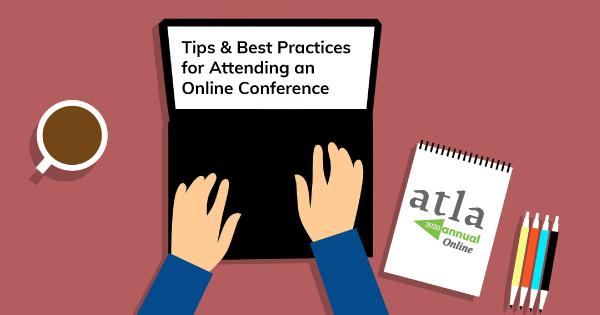 Best Practices Online Conferences