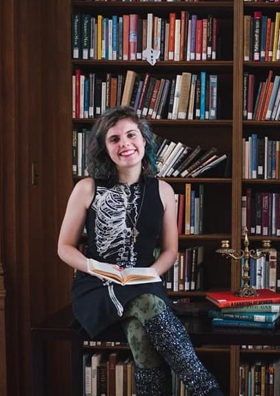 Theological Librarianship Briana Grenert