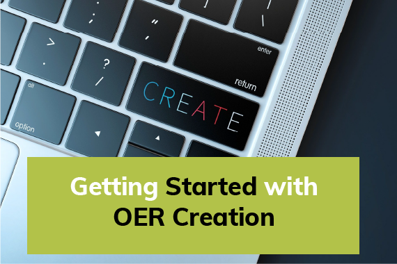 SCOOP OER Creation Grant