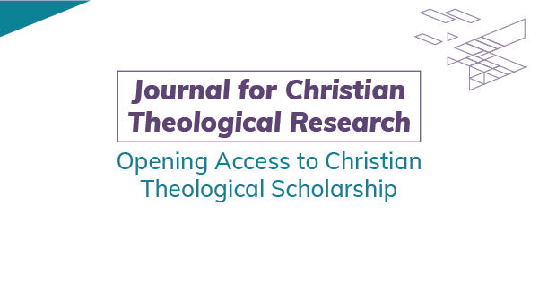 Journal for Christian Theological Research