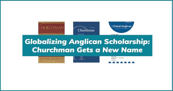 The Churchman