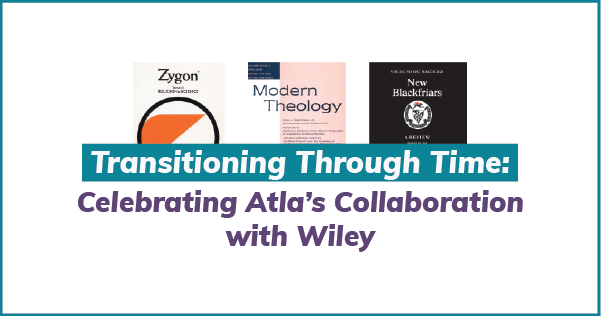 Atla Collaboration with Wiley