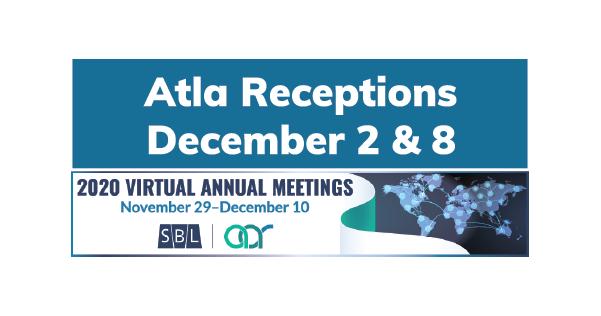 atla receptions - wednesday