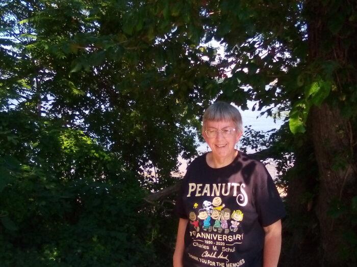 Member Spotlight Carol Jarvis