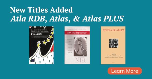 Atla Products - February 2021