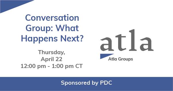 Conversation Group What Happens Next