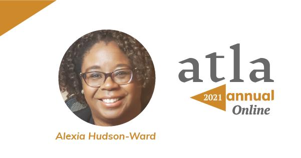 Alexia Hudson-Ward