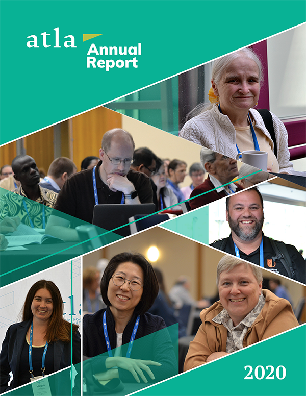 Annual Report FY20