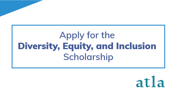 Diversity Equity Inclusion Scholarship