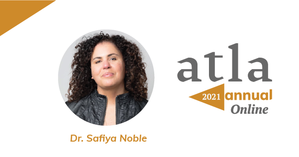 Dr. Safiya Noble