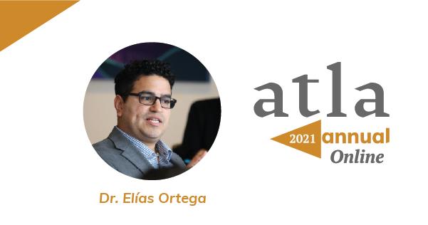 Dr. Elías Ortega Atla Annual 2021 Online