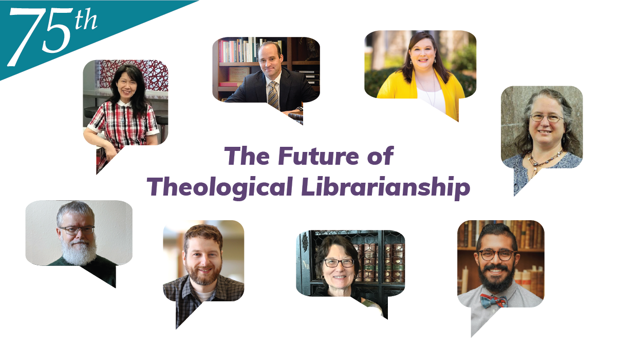 The Future of Theological Librarianship