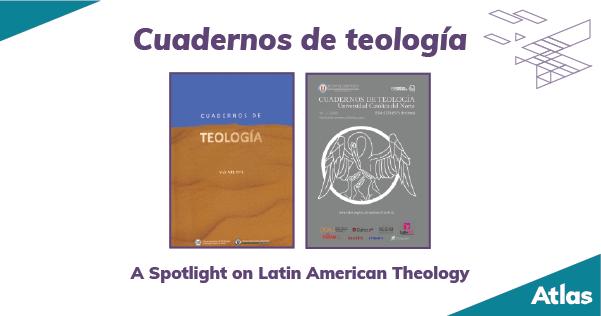 Cuadernosdeteología
