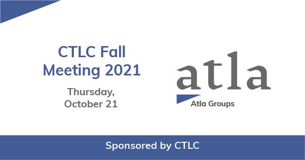 CTLC Fall Meeting 2021