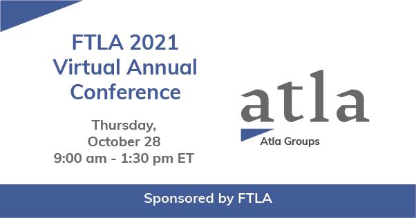 FTLA 2021 Virtual Annual Conference