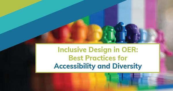 SCOOP Inclusive Design in OER